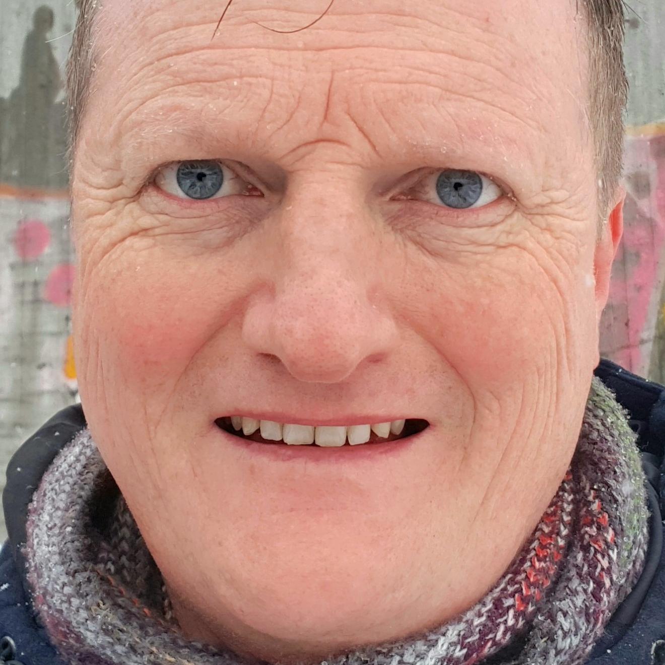 Nils-Erik Volden